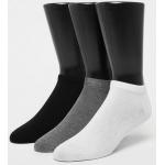 """SNIPES """"No Show"""" Socken (3er Pack) inkl. Versand um 4,73€ statt 5,99€"""