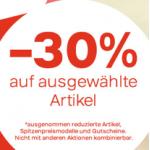 Deichmann – 30% Rabatt auf Stiefel & Stiefeletten + gratis Versand