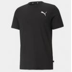 Puma Essentials Small Logo T-Shirt für Damen & Herren um je nur 10 €