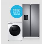 Samsung Haushalts-Supersale bei Media Markt (gratis Versand)