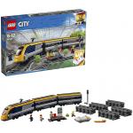 LEGO City – Personenzug (60197) um 85,70 € statt 96,69 €