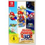 Super Mario 3D All Stars (Switch) um 39,49 € statt 49,99 €