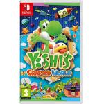 Yoshi's Crafted World (Nintendo Switch) um 43,70 € statt 49,99 €
