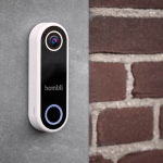 Hombli Smart Doorbell 2 + Chime Türgong um 99 € statt 154,90 €