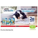 3x DentaLife Zahnpflege-Snacks GRATIS (Marktguru App)