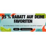 Nike Member – 25% Rabatt auf fast ALLES & gratis Versand