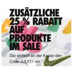 Nike Member – 20% Rabatt auf reguläre Ware & gratis Versand