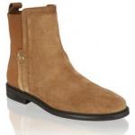 "Tommy Hilfiger ""Essential"" Damen Flat Boots um 59,97 € statt 79,46 €"
