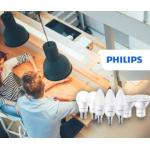 Philips Leuchtmittel zu Bestpreisen bei Media Markt