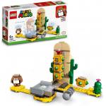 "LEGO ""71363"" Super Mario Wüsten-Pokey um 9,06 € statt 18,93 €"