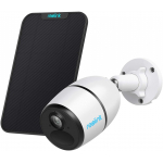 Reolink Go 3G/4G LTE Überwachungskamera + Solarpanel um 221,84 €