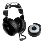 Turtle Beach Elite Pro 2 kabelloses Gaming-Headset + Superamp um 121 €