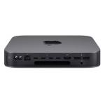 Apple Mac mini (Core i3-8100B, 8GB RAM, 256GB SSD) um 689 €