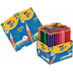 BIC Kids 907901 Evolution 288 Buntstifte um 30,90 € statt 67,90 €