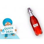 1,50€ Cashback auf Dicksaft/Sirup (Marktguru App)