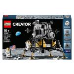 LEGO NASA Apollo 11 Mondlandefähre (10266) um 79,99€ statt 89,99€