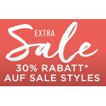 comma – 30% Extra-Rabatt auf alle Sale-Artikel mit Fashion Card