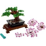 LEGO Creator Expert – Bonsai Baum (10281) um 37,39€ statt 47,27€