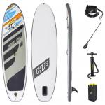 AUSVERKAUFT! Bestway SUP Stand-Up-Paddle Board Set um 139 €