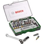 Bosch 27tlg. Schrauberbit- und Ratschen-Set um 12,05 € statt 21,97 €