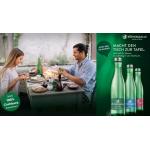 GRATIS Römerquelle 1L (Galsflasche) durch Marktguru App
