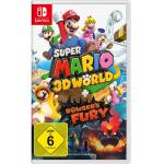Super Mario 3D World + Bowser's Fury um 40,33 € statt 51,77 €