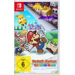 Paper Mario: The Origami King [Nintendo Switch] um 36,29 € statt 42,71 €
