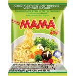 30x MAMA Instantnudeln Vegetarisch 60g um 0,55 € statt 15,42 €