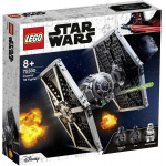 LEGO Star Wars – Imperial TIE Fighter (75300) um 27,19 € statt 35,54 €