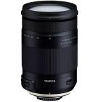 Tamron 18-400mm 3.5-6.3 Di II VC HLD Objektiv für Nikon F um 367 € statt 533,33 € (Bestpreis)