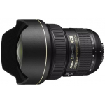 Nikon Nikkor AF-S 14-24 mm f/2.8G ED Objektiv um 1.130 € statt 1562 €