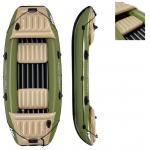Bestway HYDRO-FORCE Neva III Schlauchboot um 69 € statt 115,74 €