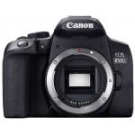 Canon Spiegelreflexkamera EOS 850D Gehäuse um 619 € statt 785,55 €