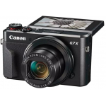 Canon PowerShot G7 X Mark II Digitalkamera um 348 € statt 504,91 €
