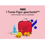 Tonies Hörfiguren – 4 kaufen, 3 bezahlen bei Thalia
