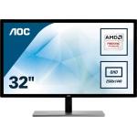 AOC Q3279VWF 31,5″ Quad HD Monitor um 177,65 € statt 268,50 €