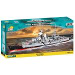COBI Historical Collection 4823 – Prinz Eugen Schlachtschiff WWII um 86,39 € statt 113,58 € (Bestpreis)