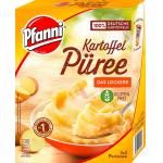 5x Pfanni Kartoffelpüree, 240g (3×3 Portionen) um 5 € statt 9,95 €