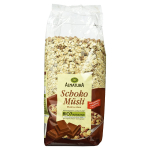 5x Alnatura Bio Schoko-Müsli 750g um 9,16 € statt 14,95 €