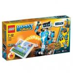 LEGO Boost – Programmierbares Roboticset (17101) um 101,60 €