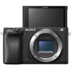 Sony Alpha 6400 Systemkamera Body um 675 € statt 798,40 € (Besptreis)
