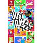 Just Dance 2021 (Switch) um 29,99 € statt 39,99 € – Bestpreis