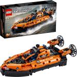 LEGO Technic – Luftkissenboot für Rettungseinsätze (42120) um 20,16 €