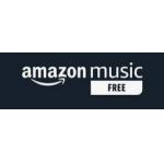 Amazon Music Free – Inhalt hören und 5 € Amazon Gutschein erhalten