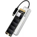 Transcend 480GB Highspeed JetDrive Thunderbolt PCIe Gen3 x4 Portable SSD Speichererweiterung um 168,40 € statt 232,19 € (Bestpreis)