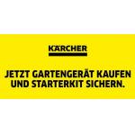 Kärcher Akku Gerät kaufen + Akku Starterset GRATIS erhalten