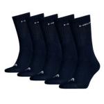 """Head """"Crew"""" Socken 30er Pack inkl. Versand um 28,50€ statt 43,93€"""