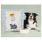 Tails.com – individuelles Hundefutter, 4 Wochen gratis testen!