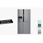 "LG ""GSJ561PZUZ"" Side-by-Side Kühlschrank um 999 € statt 1.249 €"