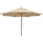 Schneider Sonnenschirm Malaga 300 cm rund um 87,72 € statt 129,99 €